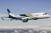 Airliner Charter - EMB190