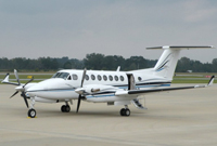 Jet Charter - Air Taxi