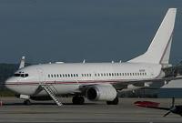 Jet Charter - Ultra Heavy Jets