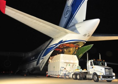 Air Charter Cargo