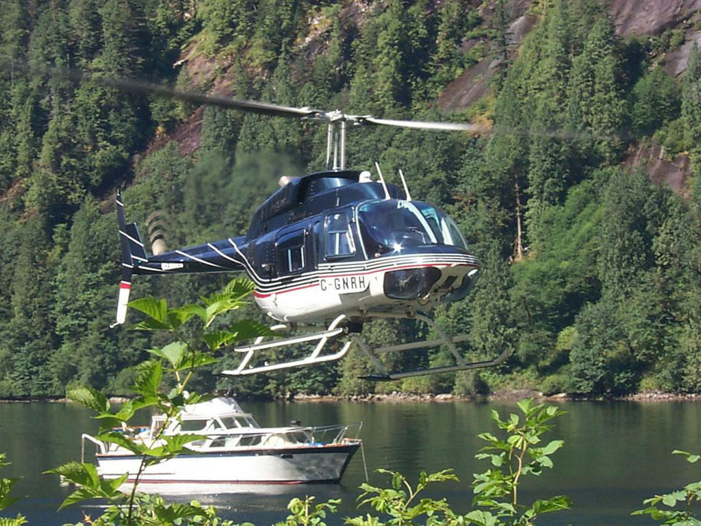 Helicopter Leisure Charter