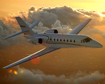 Jet Charter Leisure